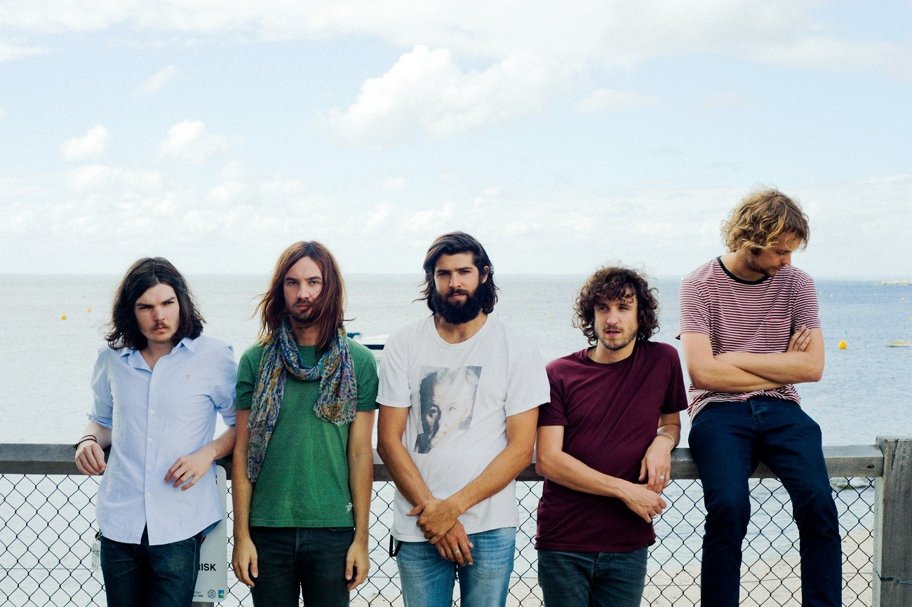 Tame Impala back with new single