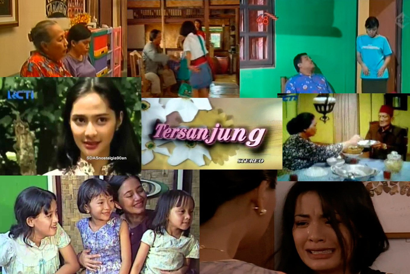 5 local TV series that we miss