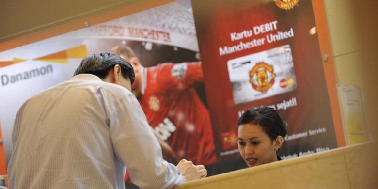 Bank Danamon To Get New Boss Following Merger Business The Jakarta Post