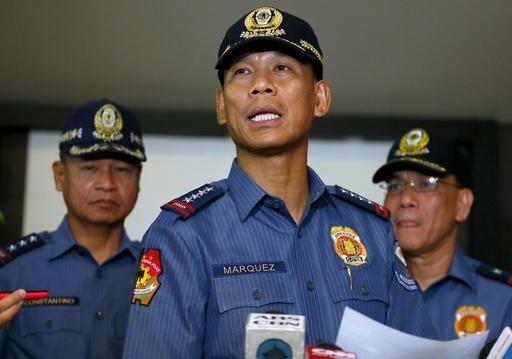 Philippine militants free 10 Indonesian hostages
