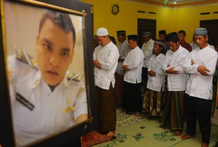 No ransom paid for release of 10 Indonesians, negotiator claims