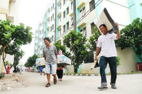 Informal workers can enjoy low housing down payments in 2017