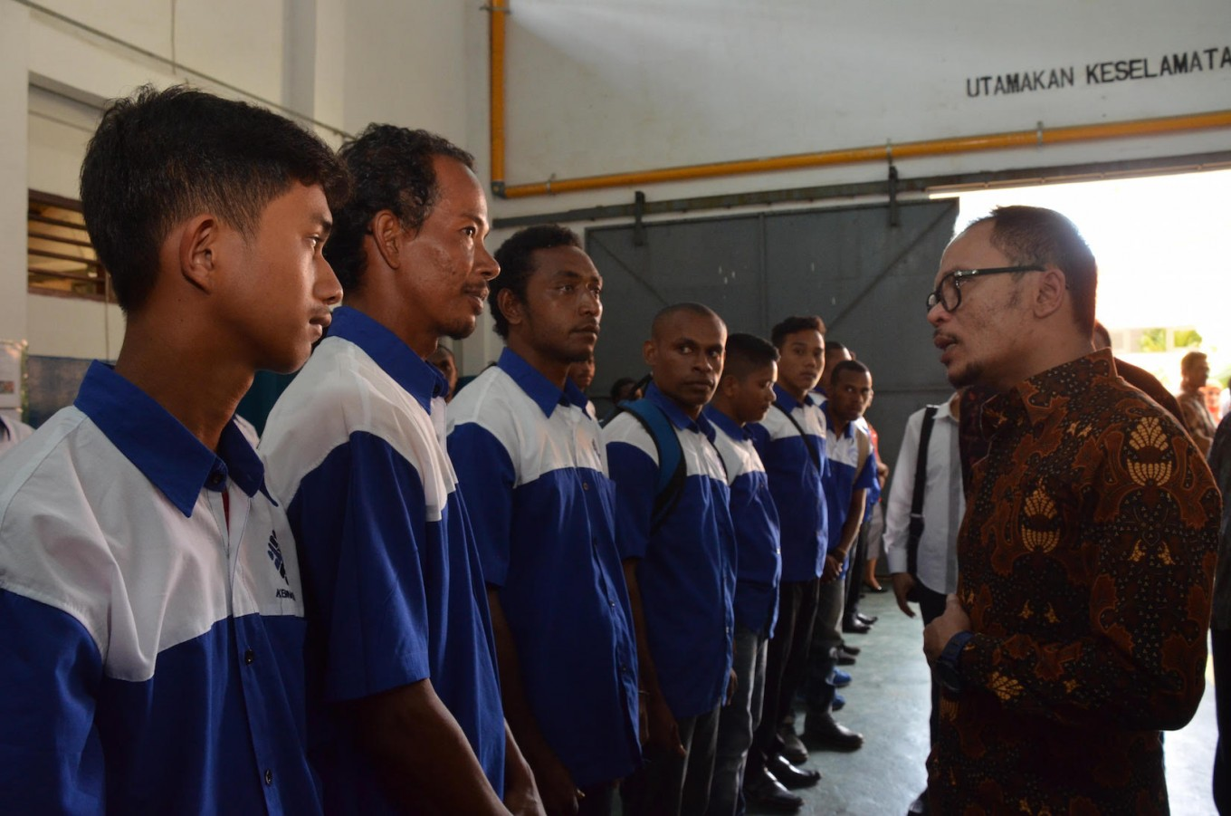 Five plans to upskill Indonesia's workforce