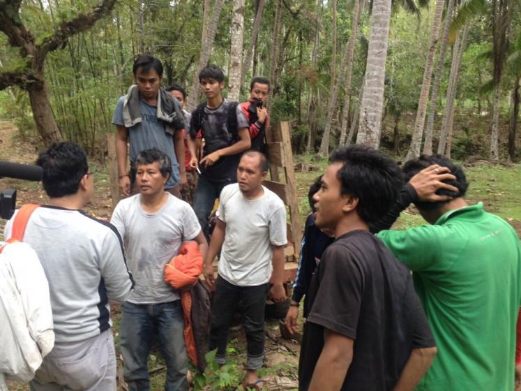 Indonesia denies ransom paid to release Abu Sayyaf hostage