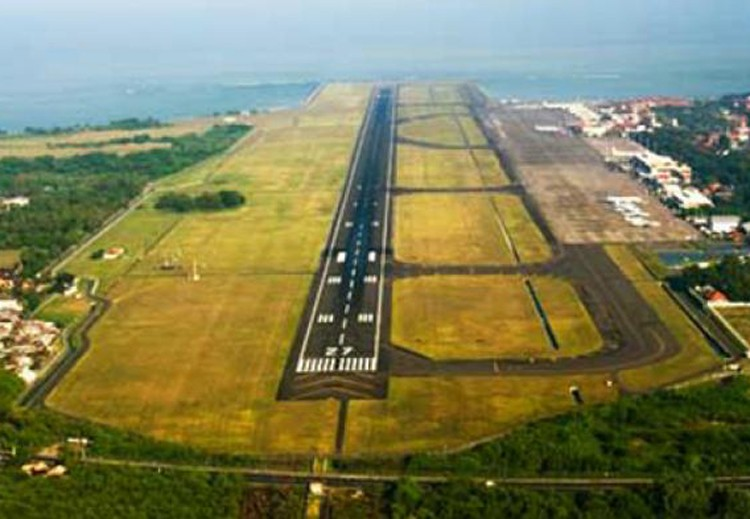 Bali airport closes for maintenance, 89 flights affected