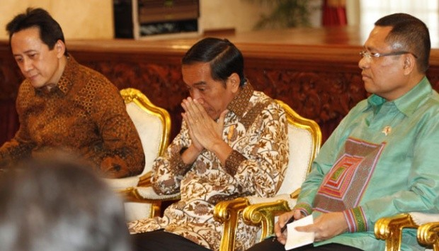 Indonesia, Timor Leste agree cooperation in human resource development
