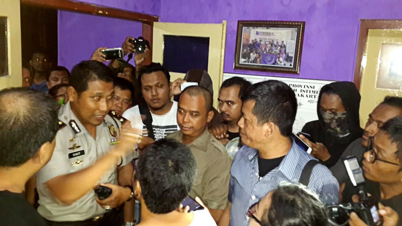 Komnas HAM to investigate shutdown of World Press Day event in Yogyakarta