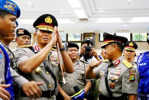 ASEAN Literary Festival has a permit: Police