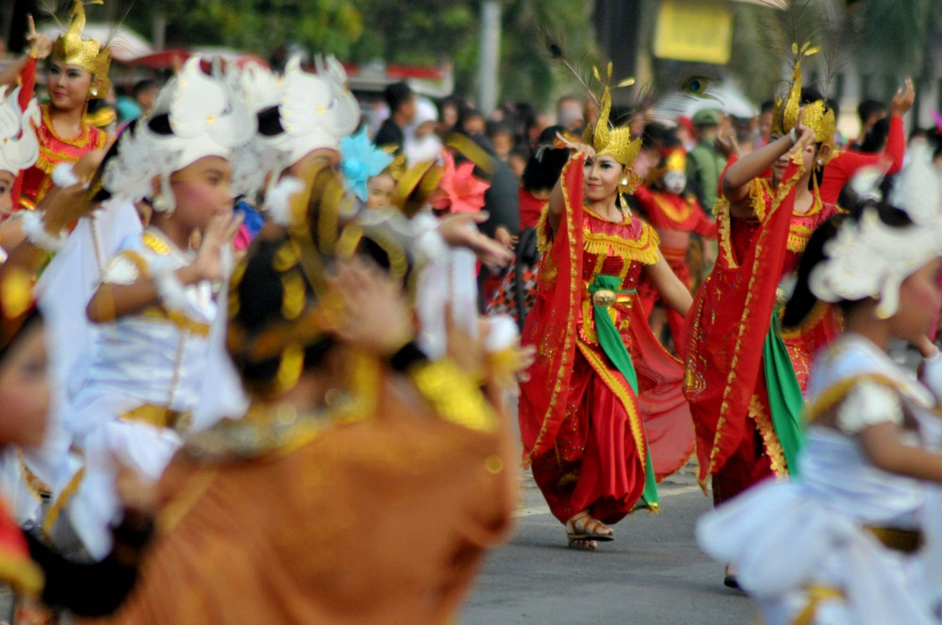 Thousands to participate in International Dance Day in Surakarta