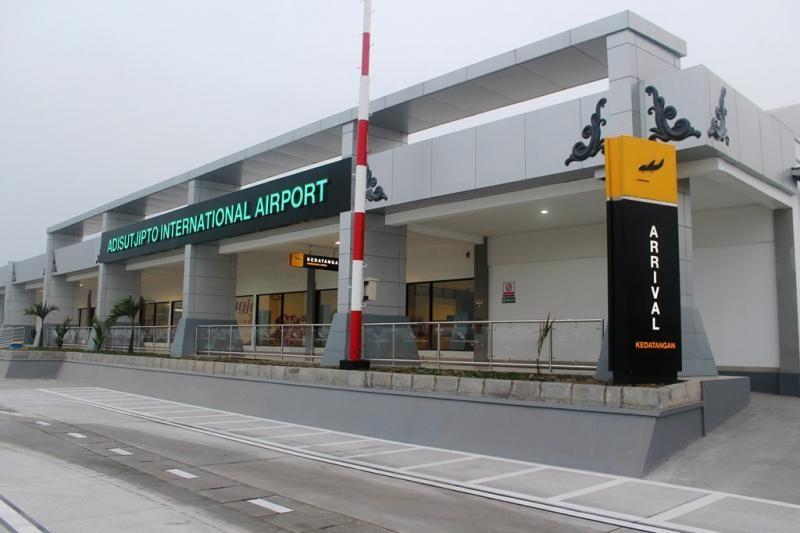 New airport to cater to more travelers in Yogyakarta