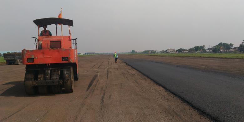 Govt wants single management for Pondok Cabe, Halim airports