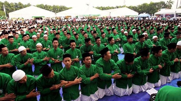NU, foreign ulemas endorse Jakarta Declaration