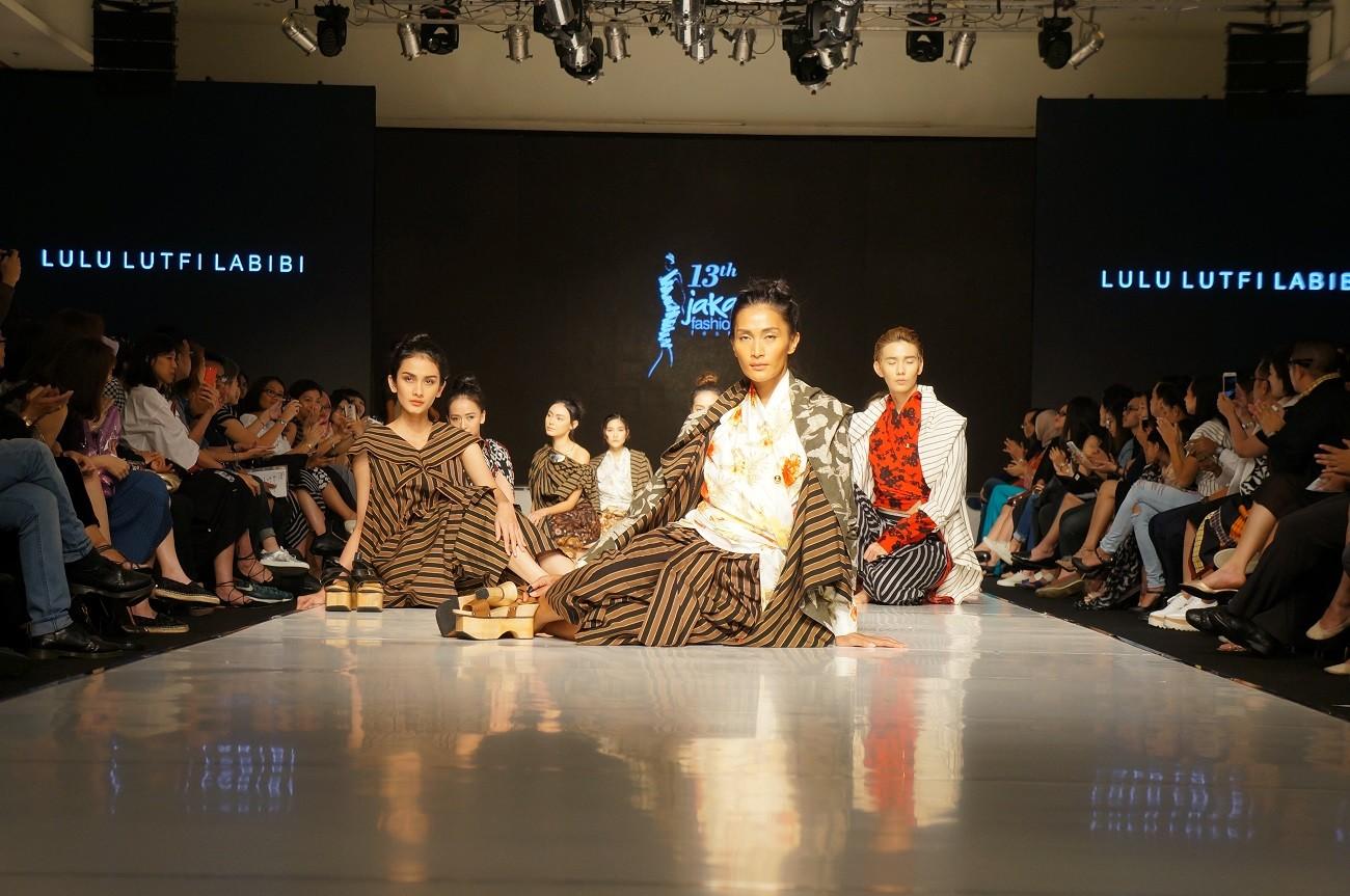 Jakarta fashion festival features stories, philosophy