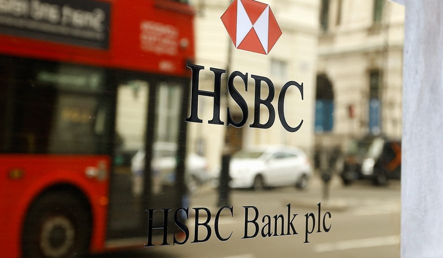 HSBC is said to poach Morgan Stanley's top Indonesia dealmaker