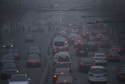 'Airpocalypse' is not the future we want