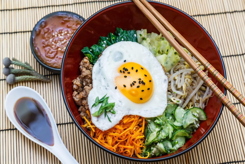 5 Korean restaurants in Jakarta to try this weekend