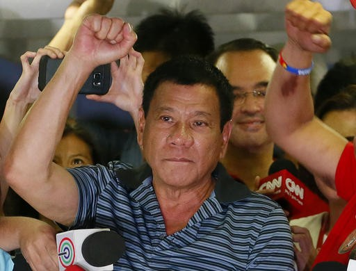 Q&A: Philippines under Duterte - what to expect?