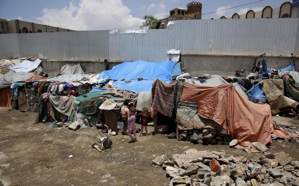 UN warns that 7.6 million Yemenis are