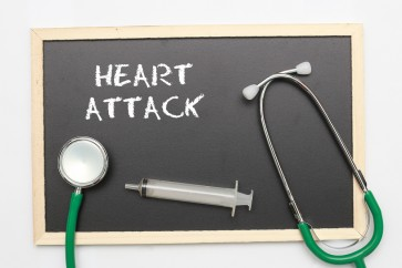 Seven myths about heart attacks debunked