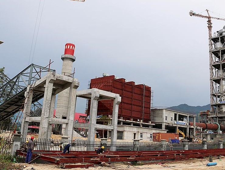 Government invests Rp 7.6t in infrastructure in Papua, W. Papua