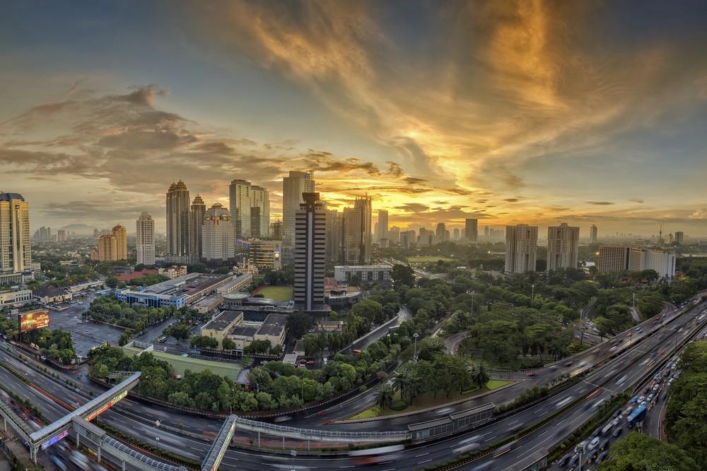 Jakarta to host ultra marathon race in November