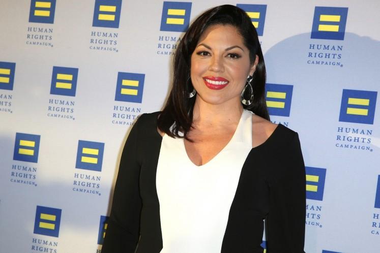 Sara Ramirez's Callie hanging up 'Grey's Anatomy' scalpel