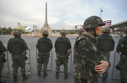 Voices from Thailand: Reflections on 2-year coup anniversary