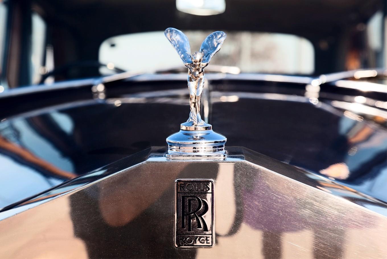 Phantom ownership of Rolls Royce and road tax bill shocks laborer