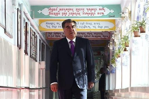 Coronavirus-free Tajikistan advises against Ramadan fasting