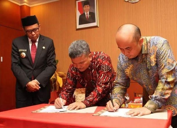 Bantaeng to have Indonesia's first cryo-integrated LNG terminal