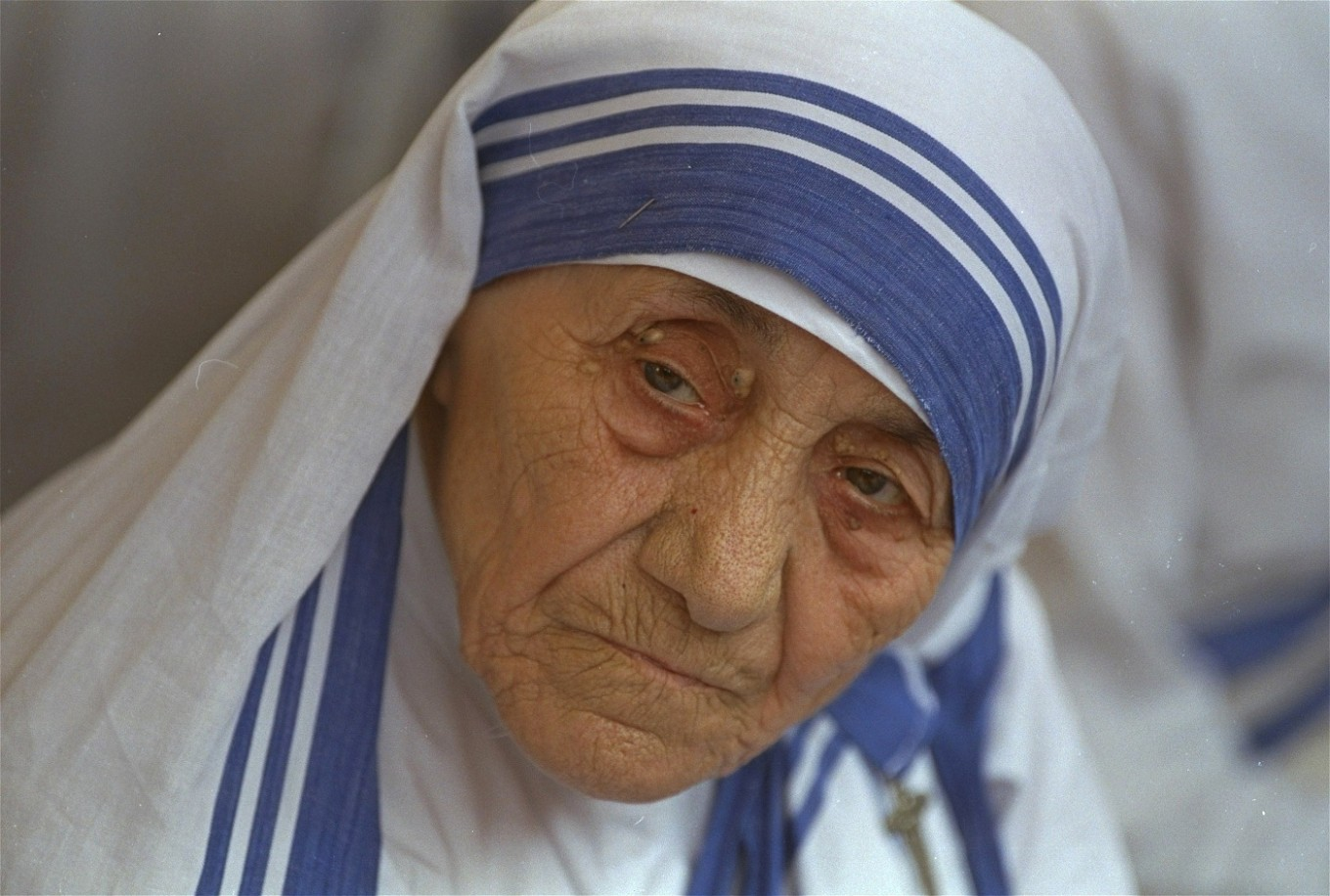 Significant Events In The Life Of Mother Teresa People The