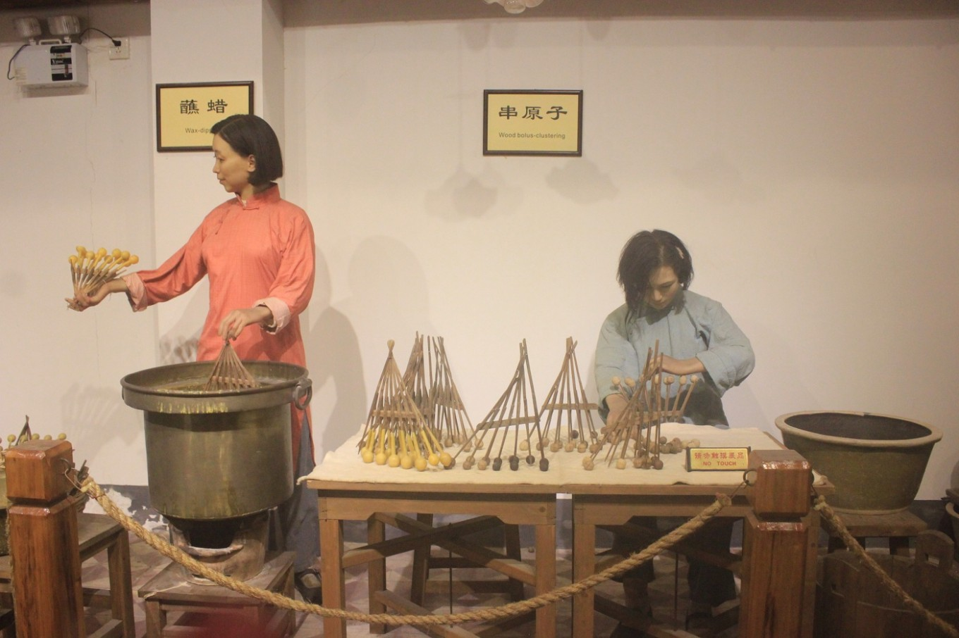 A peek into Guangzhou's traditional Chinese medicine museum