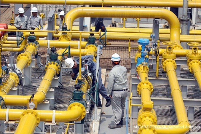 Weak domestic demand, gas infrastructure hamper 2030 SKK Migas goal