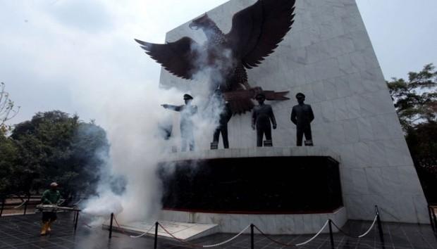 FPI threatens to impeach Jokowi over 1965 apology