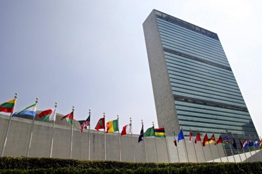UN to hold informal poll on 12 candidates for next UN chief