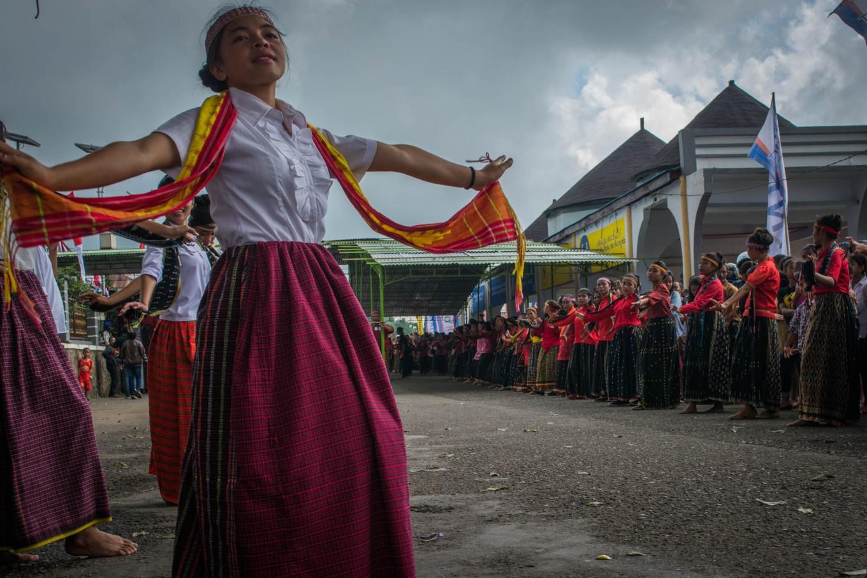 Four traditional dances to see in Manggarai, East Nusa Tenggara