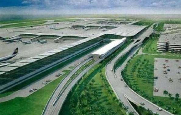 Angkasa Pura I to provide Rp 8T for new Yogyakarta airport