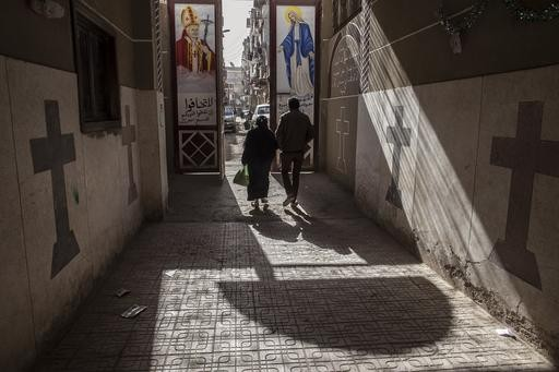 Mob attacked Christian homes in Egyptian province