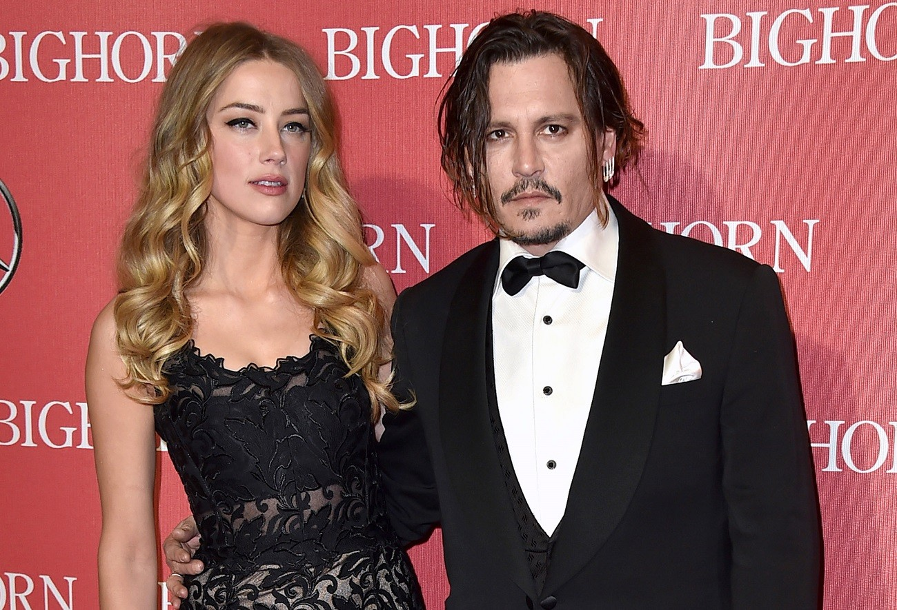 Depp asks court to rule he should not pay spousal support