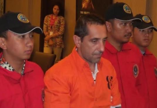 Bulgarian man sentenced for ATM data theft in Bali