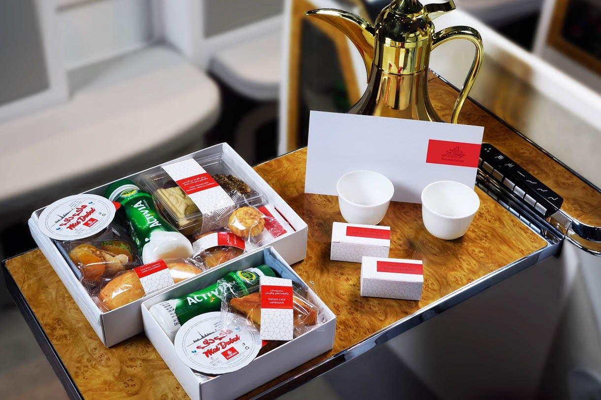Airlines gear up to cater to fasting passengers during Ramadhan