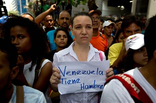 Venezuelan opposition to stage protest after Maduro jails its leaders