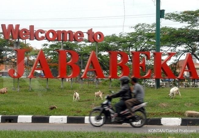 IDX summons Jababeka on default risk report