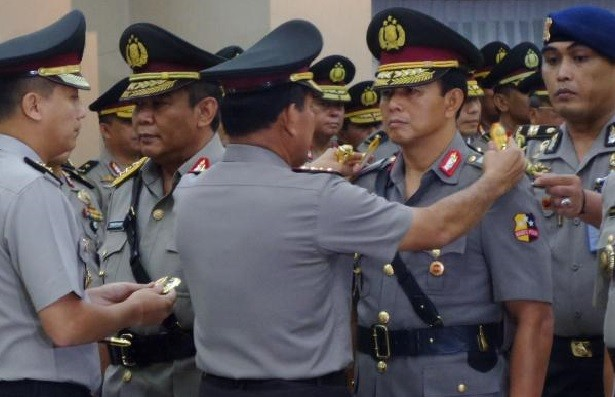 National Police chief instates new criminal investigations head