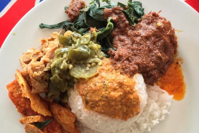 A Taste Of The Best Rendang In Jakarta