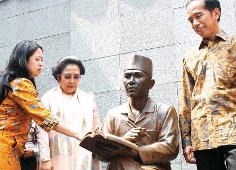 Prabowo meets Puan in undisclosed location