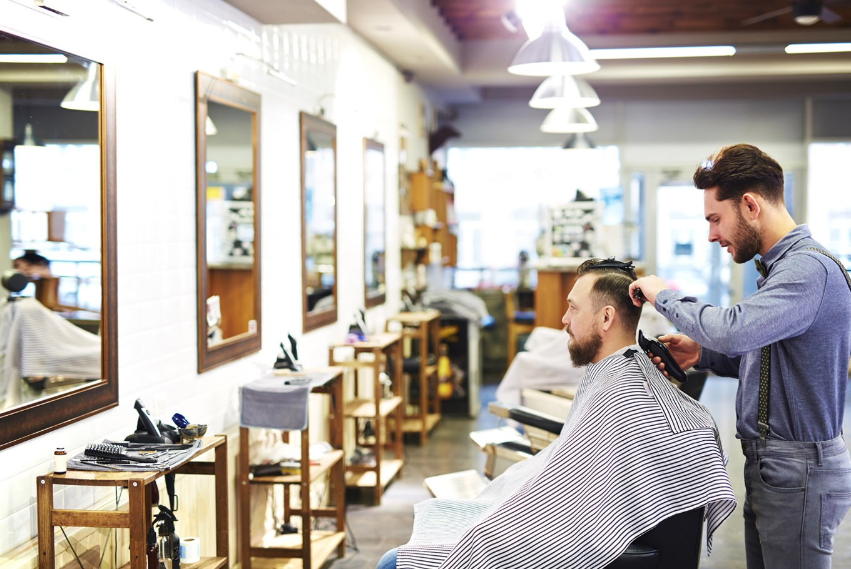 7 must-try barbershops in Jakarta