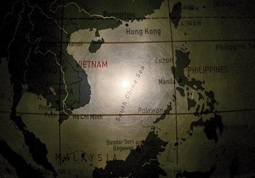 See no China: Indonesia's South China Sea policy