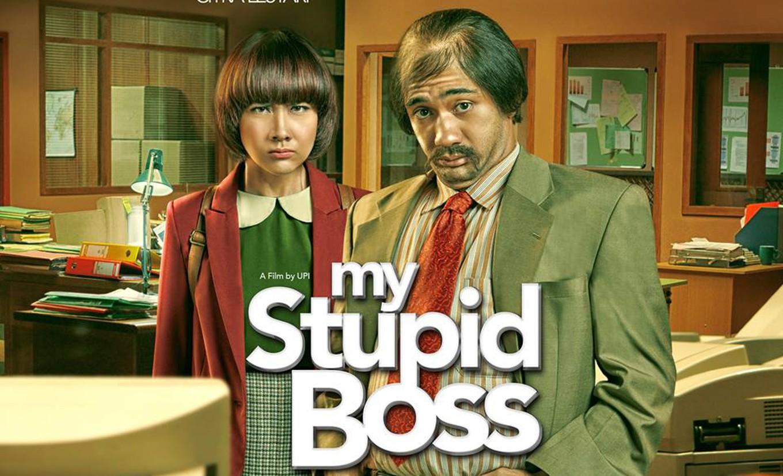 'My Stupid Boss' attracts over 2 million moviegoers