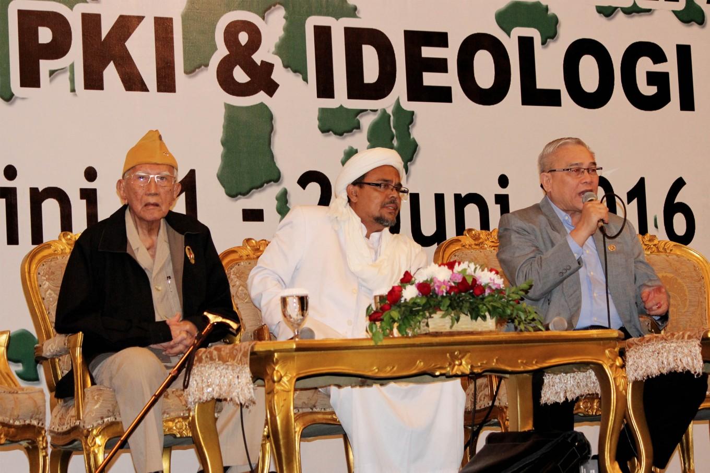 Jokowi urged to evaluate Bela Negara following FPI training
